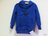 jongenstrui blauwe fleece